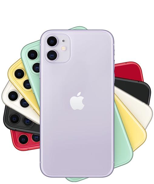 اپل پرو 11