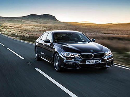 بررسی تخصصی خودرو BMW 530i