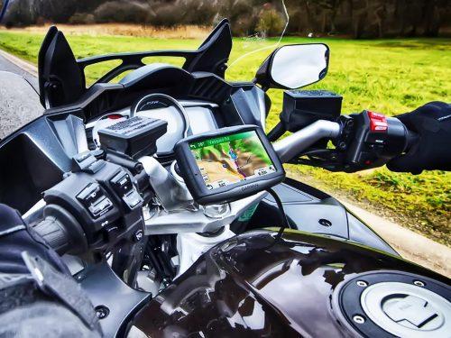 ردیاب برای موتورسیکلت
